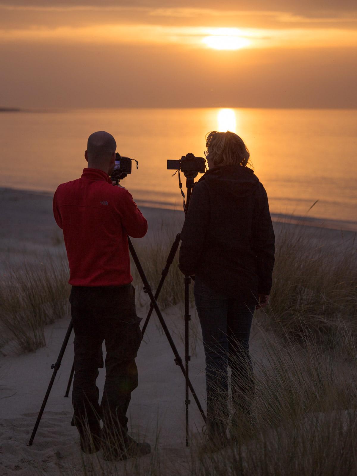 Fotografie Workshops - Dion van den Boom - Fotografie - © Tom Opdebeeck