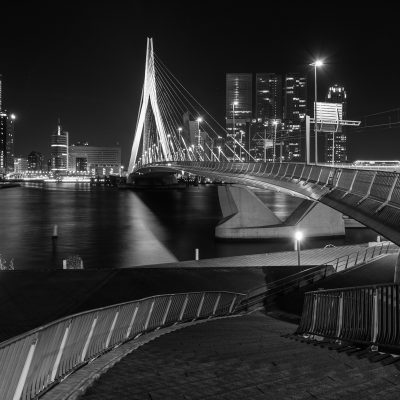 Urban- / Avondfotografie - © Dion van den Boom - Fotografie