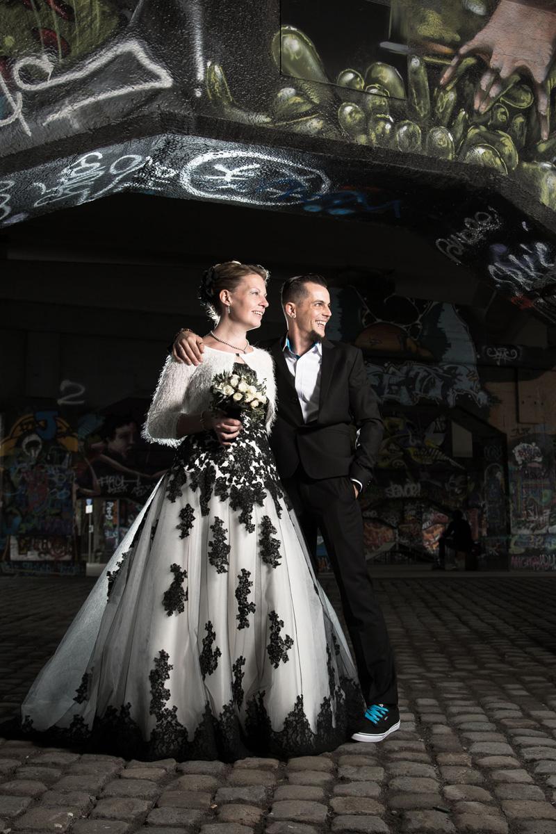 Trouwfotografie - © Dion van den Boom - Fotografie