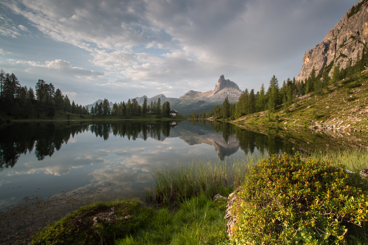 Dolomieten - Italië - © Dion van den Boom - Fotografie