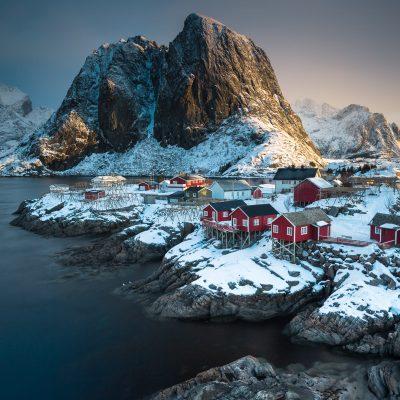 De Lofoten | Noorwegen