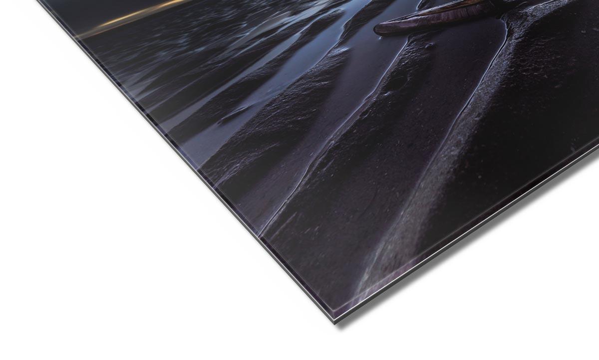 Fotoprint verlijmd achter acrylglas - © Dion van den Boom - Fotografie