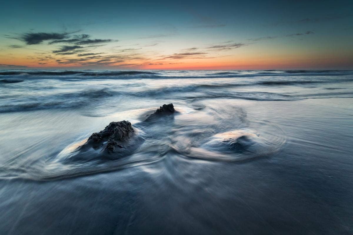 De kust - Nederland - © Dion van den Boom - Fotografie