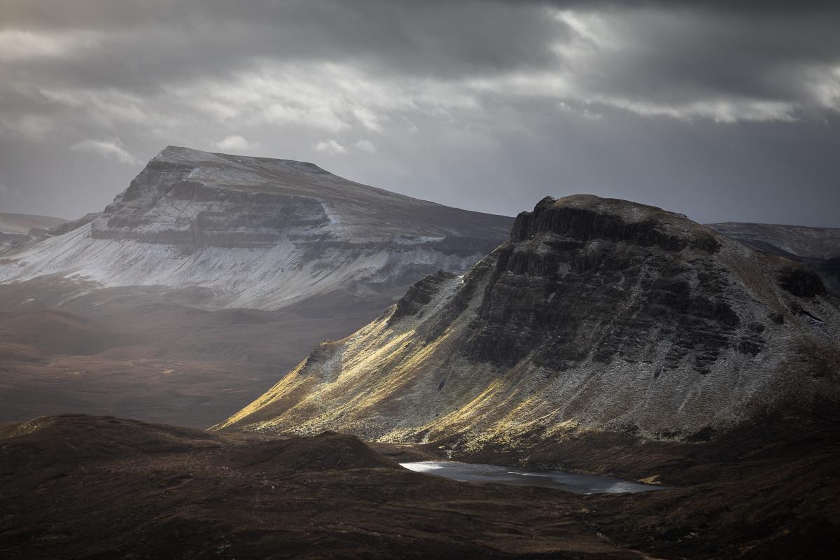 Isle of Skye - Schotland - © Dion van den Boom - Fotografie