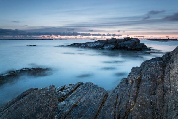 Fotokalender Seascapes & Shores - Januari - © Dion van den Boom - Fotografie - Alle rechten voorbehouden.