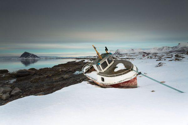 Fotokalender Seascapes & Shores - Februari - © Dion van den Boom - Fotografie - Alle rechten voorbehouden.