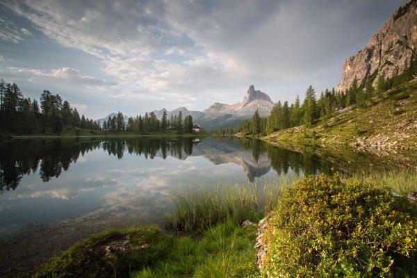 Fotokalender Mountains & Vistas - April - © Dion van den Boom - Fotografie - Alle rechten voorbehouden.