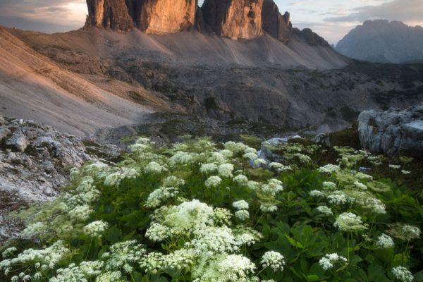 Fotokalender Mountains & Vistas - Juni - © Dion van den Boom - Fotografie - Alle rechten voorbehouden.