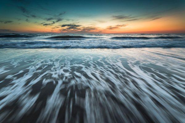 Fotokalender Seascapes & Shores - Juni - © Dion van den Boom - Fotografie - Alle rechten voorbehouden.