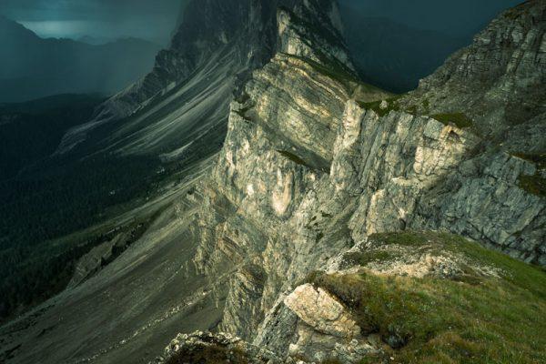 Fotokalender Mountains & Vistas - September - © Dion van den Boom - Fotografie - Alle rechten voorbehouden.
