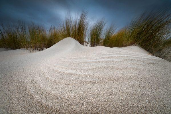 Fotokalender Seascapes & Shores - September - © Dion van den Boom - Fotografie - Alle rechten voorbehouden.