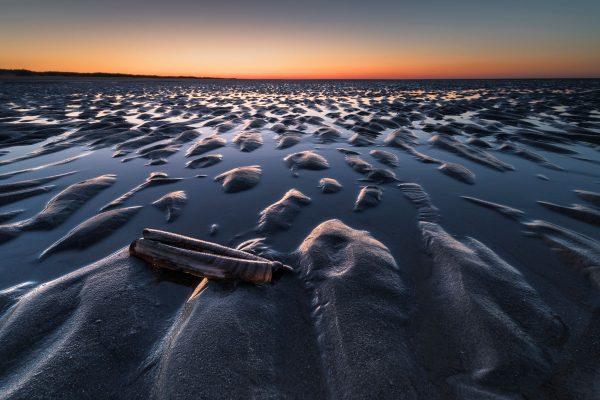 Fotokalender Seascapes & Shores - November - © Dion van den Boom - Fotografie - Alle rechten voorbehouden.