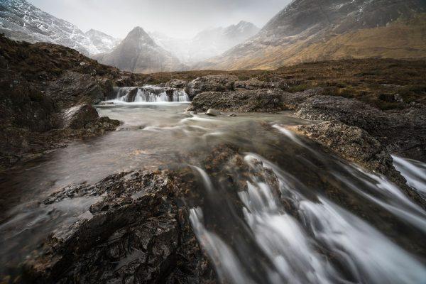 Fotokalender Mountains & Vistas - December - © Dion van den Boom - Fotografie - Alle rechten voorbehouden.