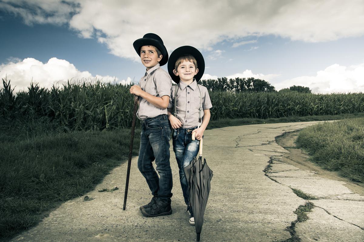Portretfotografie - Dion van den Boom - Fotografie - © Alle rechten voorbehouden.