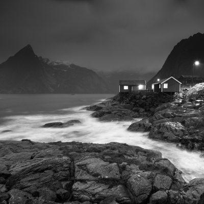 Lofoten - Noorwegen - © Dion van den Boom - Fotografie