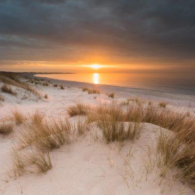 De kust - © Dion van den Boom - Fotografie